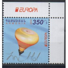 2015 ARMENIA EUROPA CEPT -...