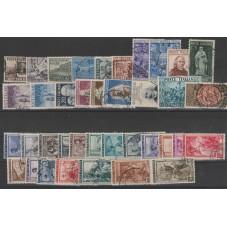 1950 ITALIA REPUBBLICA...
