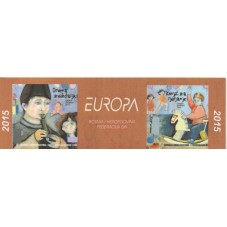 2015 BOSNIA CROATA EUROPA...