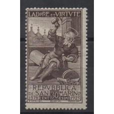 1923 SAN MARINO PRO SOCIETA...
