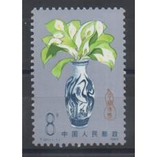 1985 CINA PRC SISTEMA...