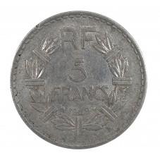 1949 FRANCIA 5 FRANCHI...