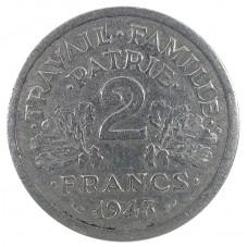 1943 FRANCIA 2 FRANCHI -...