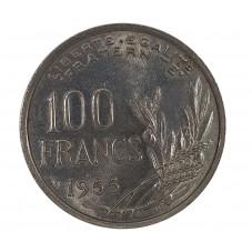 1955 FRANCIA 100 FRANCHI -...