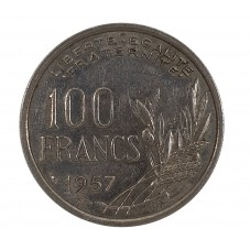 1957 FRANCIA 100 FRANCHI (...