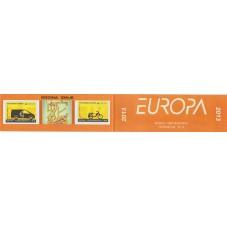 2013 BOSNIA CROATA EUROPA...