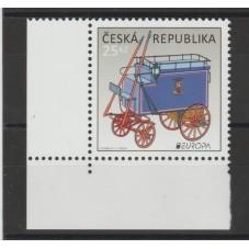 2013 CECA REPUBBLICA EUROPA...