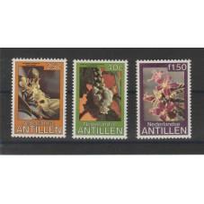 ANTILLE OLANDESI ARUBA 1988...