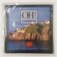 2004 CANADA DIVISIONALE...