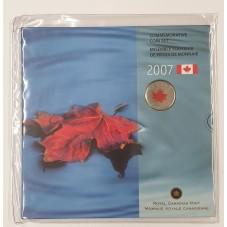 2007 CANADA DIVISIONALE...