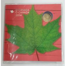 2014 CANADA DIVISIONALE...