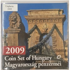 2009 UNGHERIA DIVISIONALE...