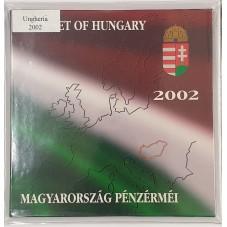 2002 UNGHERIA DIVISIONALE...