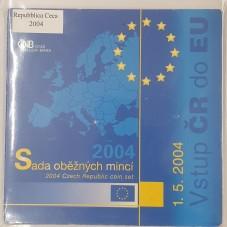2004 REPUBBLICA CECA...