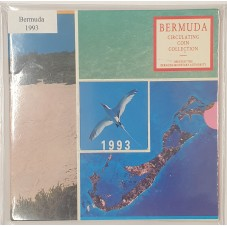 1993 BERMUDA DIVISIONALE...