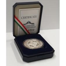 2002 UNGHERIA 3000 FORINT -...