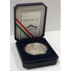 2003 UNGHERIA 5000 FORINT -...