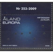 2009 ALAND EUROPA CEPT -...