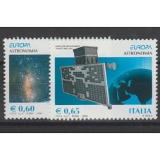 2009 ITALIA EUROPA CEPT -...