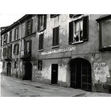 FOTOGRAFIA 30X40 ANNI 60'...
