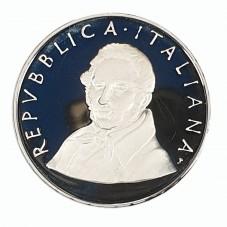 1985 REPUBBLICA ITALIANA...