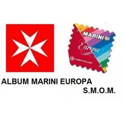 1992 / 1996 ALBUM MARINI...