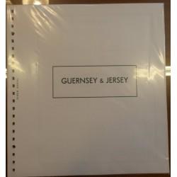 GUERNSEY 1974 - 1981 FOGLI...