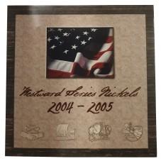 2004 - 2005 USA STATI UNITI...