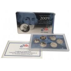 2009 USA STATI UNITI - US...
