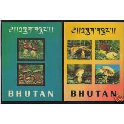 FLORA - FUNGHI - BHUTAN  -...