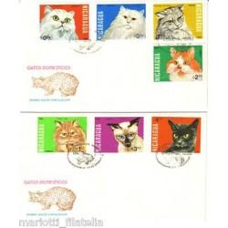 FAUNA  - GATTI - CATS -...