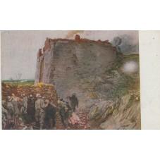 CARTOLINA MILITARE - 1918 -...
