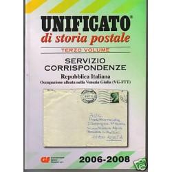 UNIFICATO 2006-2008 STORIA...