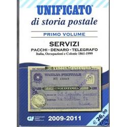 UNIFICATO 2009-2011 STORIA...