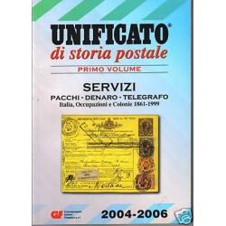 UNIFICATO 2004-2006 STORIA...