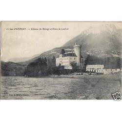 CARTOLINE - FRANCIA - ALTA...