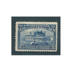 CANADA 1908 EDWARD VII...
