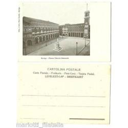 CARTOLINA - VENETO - ROVIGO...