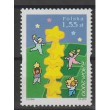 2000  POLONIA EUROPA CEPT I...