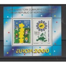 2000 CIPRO TURCA EUROPA...
