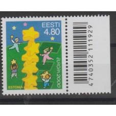 2000 ESTONIA  EUROPA CEPT I...