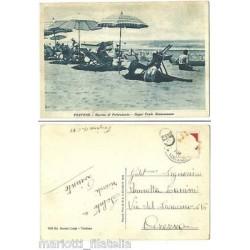 CARTOLINA - TOSCANA - LUCCA...