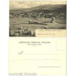 CARTOLINA - SICILIA -...