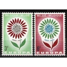 1964 BELGIO EUROPA CEPT...