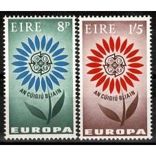 1964 IRLANDA EUROPA CEPT...