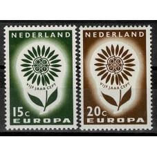 1964 OLANDA EUROPA CEPT...