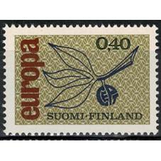 1965 FINLANDIA EUROPA CEPT...