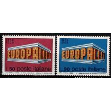1969 ITALIA EUROPA CEPT...