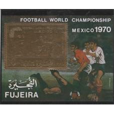 1970 FUJEIRA CALCIO...