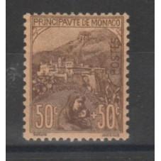 1919 MONACO PRO ORFANI DI...